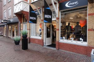 Charel MEN