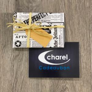 Cadeaubon Charel