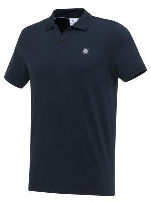 Blue Industry Polo, Navy